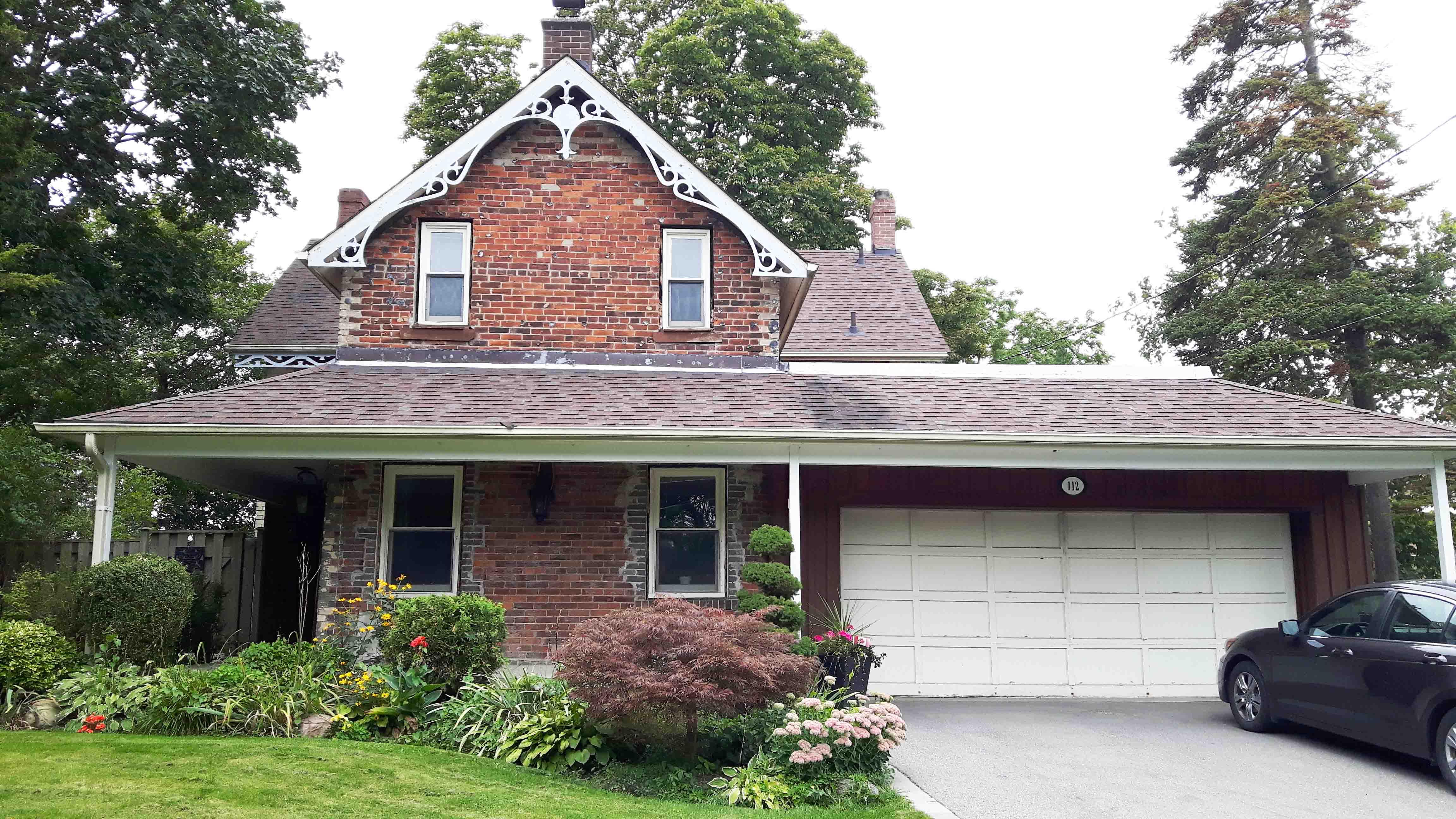 Ravencrest Drive Residence - Robyn Huether Architect