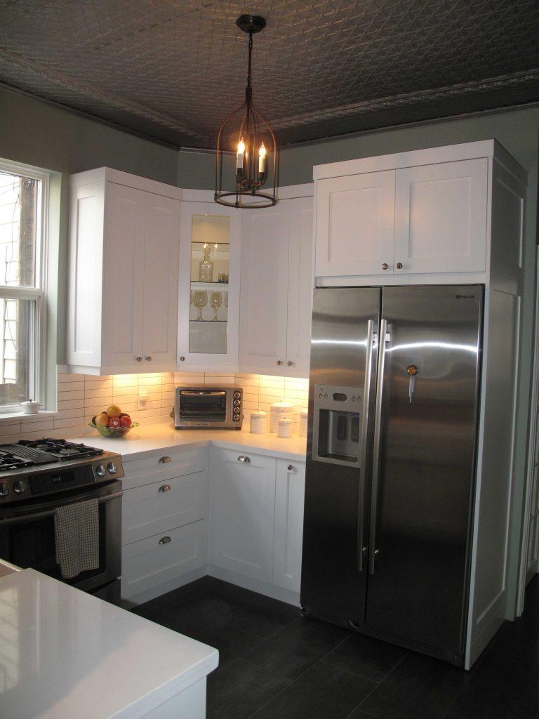 Galt Residence - Kitchen