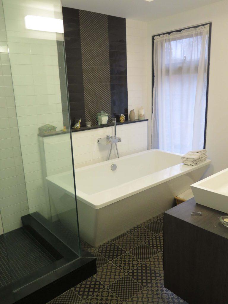 Sumach Residence - Bathroom