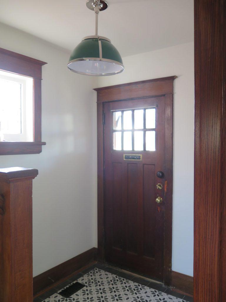 Lesmount Residence - Interior