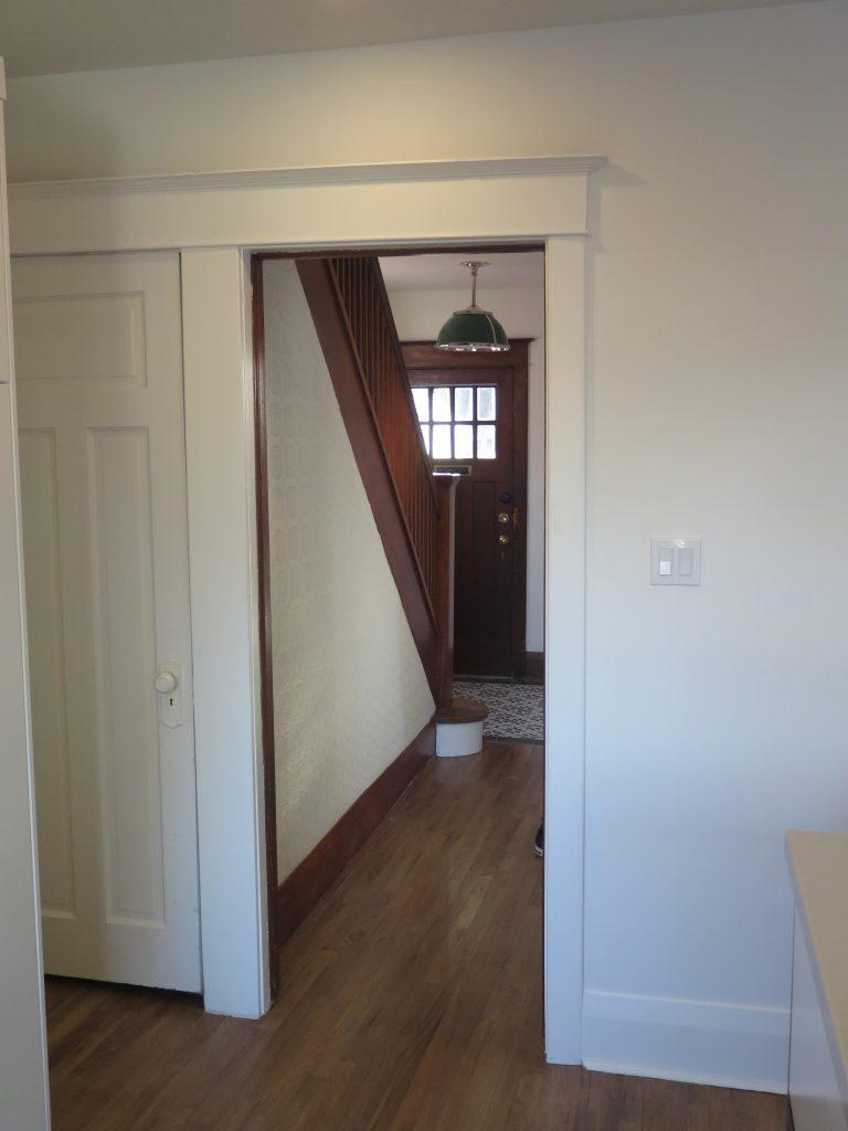 Lesmount Residence - Interior Kitchen