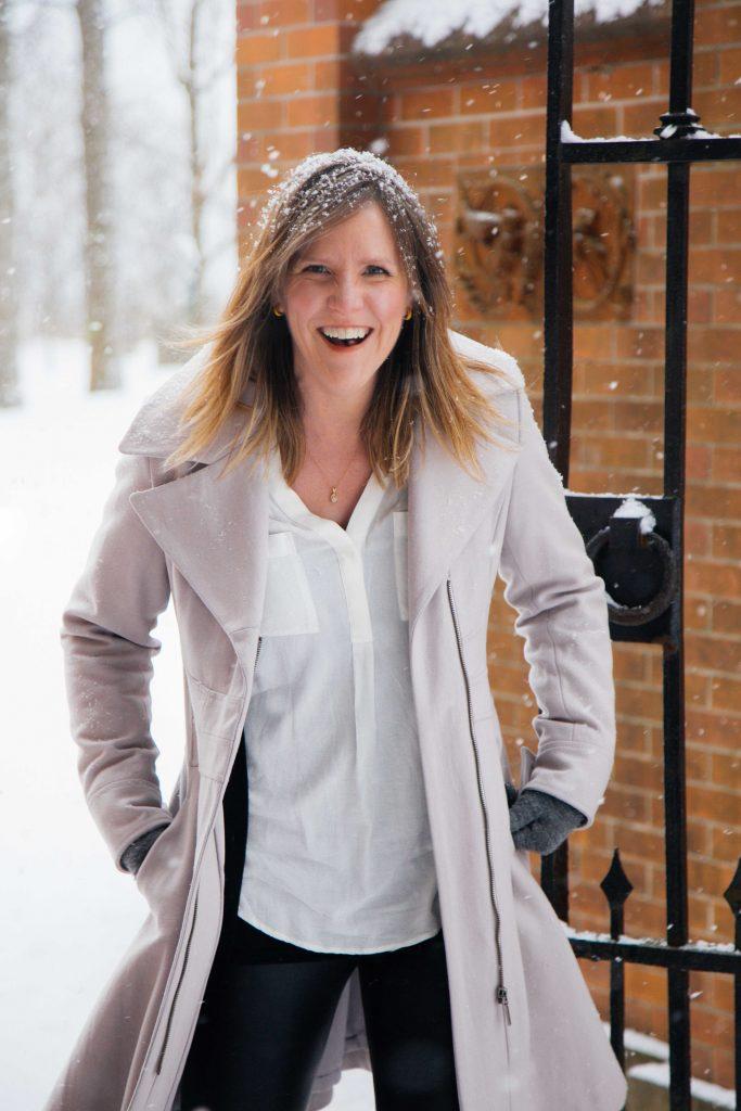 Robyn Huether - Robyn Huether Architect Inc.